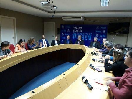 Polícia Civil identifica suspeita de homicídio contra secretário de Itapemirim