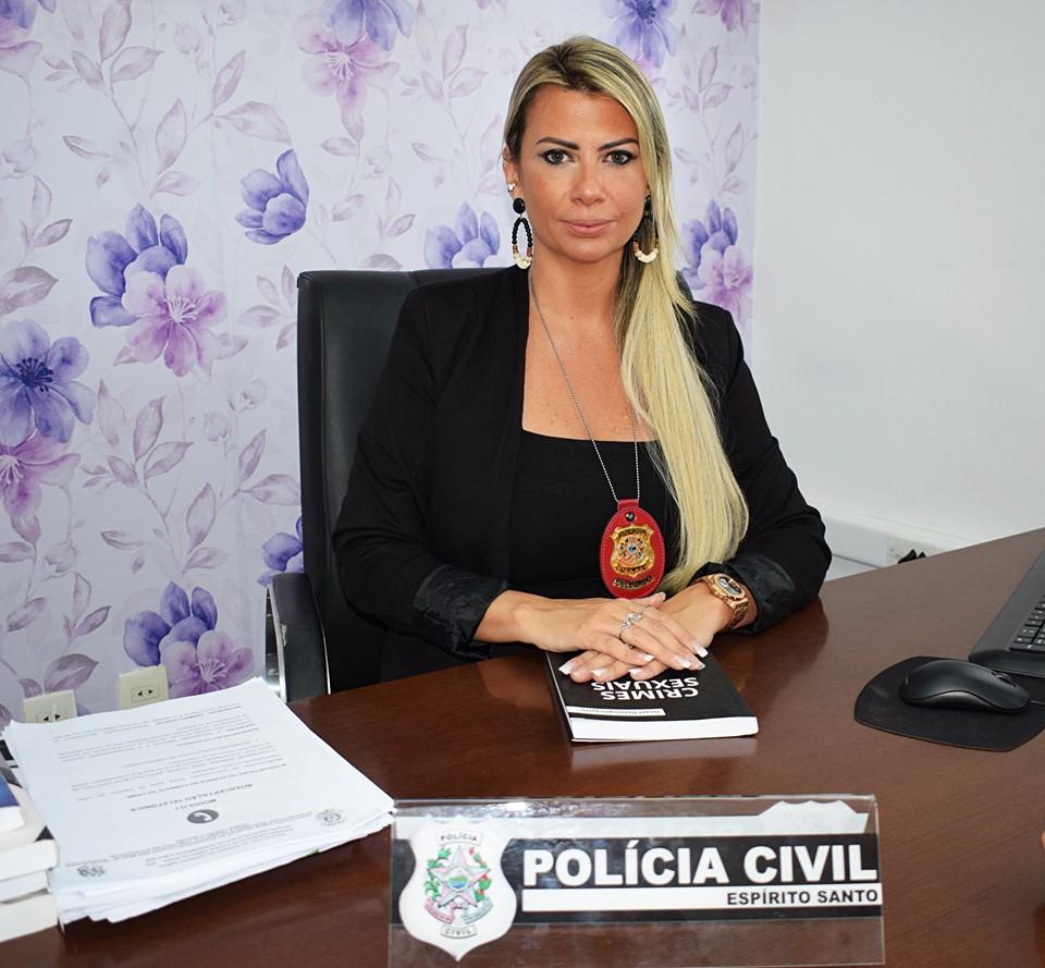 """""""Não é não""""; Delegada esclarece comportamentos considerados crime de importunação sexual"""